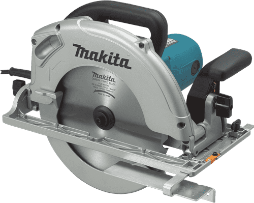 "Makita 5104 10-1/4"" Circular Saw, with Electric Brake"