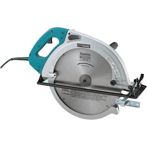 Makita 5402NA  Circular Saw with electric brake