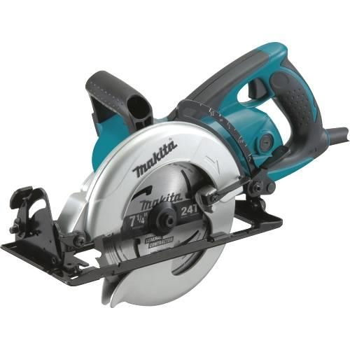 "Makita 5477NB 7-1/4"" Hypoid Saw, Worm Saw"