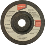 Makita 741404-0BP 4 in. Flex Wheel 46 Grit 10pk