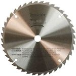 "Makita Tools A-90629 7-1/2"" 40T Miter Saw Blade"