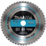 "Makita Tools A-94524 5-3/8"" 50T Carbide Metal Cutting Blade"