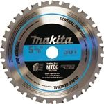 "Makita Tools A-95037 5-3/8"" 30T Carbide-Tipped Metal Cutting Blade"
