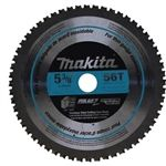 "Makita Tools A-95794 5-3/8"" 56T Carbide Stainless Steel Cutting Blade, Bcs550"