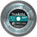 "Makita Tool A-96110 5-7/8"" 60T Stainless Steel Carbide-Tipped Saw Blade"