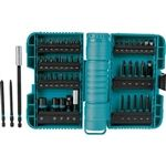Makita A-98348 ImpactX 50 Pc. Driver Bit Set