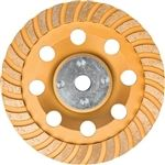 Makita A-98871 5 in. Low Vibration Diamond Cup Wheel