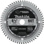 Makita A-99998 6 1-2 in. Carbide Plunge Saw Blade