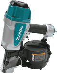 "Makita AN902 3-1/2"" Framing Coil Nailer"