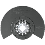 Makita B-67044 3 1/4 in. Starlock Segmented Saw Blade