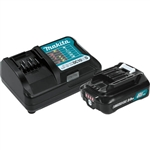Makita BL1021BDC1 12v Li-Ion Battery and Charger Pack