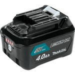 Makita BL1041B 12V max CXT™ Lithium-Ion 4.0Ah Battery