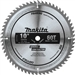 Makita D-65464 10 in. 60T Micro-Polished Miter Saw Blade, Smooth Crosscutting