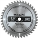 Makita D-67044 6-1/2 in. 40T Carbide-Tipped Circular Saw Blade, Fine Crosscutting