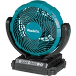 Makita DCF102Z 18V LXT Li-Ion Cordless 7-1/8 in. Fan