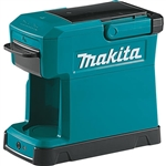 Makita DCM501Z 18V LXT / 12V MAX CXT Lithium-Ion Cordless Coffee Maker