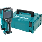Makita DWD181ZJ 18V LXT Lithium Ion Cordless Multi Surface Scanner with Interlocking Storage Case