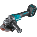 Makita GAG01Z 40V max XGT Brushless Cordless 4-1/2 in. / 5 in. Angle Grinder, with Electric Brake, Tool Only
