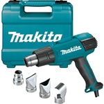 Makita HG6530VK Variable Temperature Heat Gun Kit with LCD Digital Display