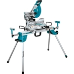 Makita LS1219LX 12 in. Dual‑Bevel Sliding Compound Miter Saw with Laser and Stand