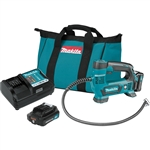Makita MP100DWRX1 12V MAX CXT Inflator Kit