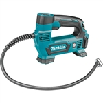 Makita MP100DZ 12V MAX CXT Cordless Inflator