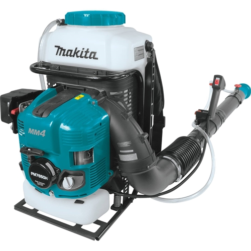 Makita PM7650H 75.6 cc MM4 4 Stroke Engine Mist Blower