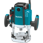 Makita RP2301FC 3-1/4 HP Plunge Router (Varible Speed)