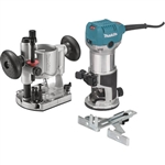 Makita RT0701CX7 1-1/4 in. HP Compact Router Kit