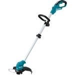 Makita RU03ZX 12V MAX CXT Lithium-Ion Cordless Trimmer with Plastic Blade