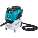 Makita VC4210L 11 Gallon Wet/Dry HEPA Filter Dust Extractor/Vacuum, AWS Capable