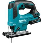 Makita VJ06R1J Cordless Top Handle Jig Saw Kit