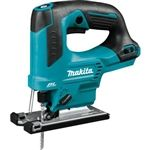 Makita VJ06Z 12V Cordless Top Handle Jig Saw Tool