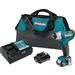 Makita WT04R1 12V MAX CXT Lithium-Ion Cordless 1/4 in. Impact Wrench Kit (2.0 Ah)
