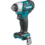 Makita WT05Z 12V MAX CXT Lithium Ion Brushless Cordless 3/8 in. Sq. Drive Impact Wrench, Tool Only