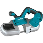 Makita XBP03Z 18V LXT Cordless Compact Band Saw