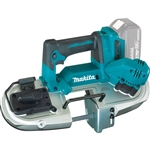 Makita XBP04Z 18V LXT Lithium-Ion Compact Brushless Cordless Band Saw (Tool Only)