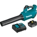 Makita XBU03SM1 18V LXT Lithium Ion Brushless Cordless Blower Kit (4.0Ah)