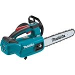 Makita XCU06Z 18V LXT Lithium-Ion Brushless Cordless 10 in. Top Handle Chain Saw