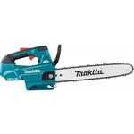 Makita XCU08Z 18V X2 (36V) LXT Lithium-Ion Brushless Cordless 14 in. Top Handle Chain Saw, Tool Only