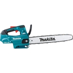 Makita XCU09Z 18V X2 (36V) LXT Lithium-Ion Brushless Cordless 16 in. Top Handle Chain Saw, Tool Only