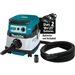 Makita XCV07ZX 18V 2.1 Gallon HEPA Filter Extractor