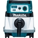 Makita XCV16ZX 18V X2 LXT Lithium Ion (36V) Brushless Cordless 4 Gallon HEPA Filter Dry Dust Extractor, AWS, Tool Only