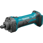 "Makita XDG02Z 18V LXT Lithium‑Ion Cordless 1/4"" Compact Die Grinder, Tool Only"