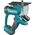 Makita XDS01Z 18V LXT� Lithium-Ion Cordless Cut-Out Saw, Tool Only