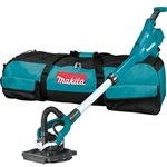 Makita XLS01Z 18V LXT Brushless AWS Capable 9 in. Drywall Sander 5.0 Ah Tool Only