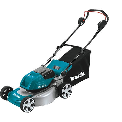Makita XML03Z 18V X2 LXT Lithium-Ion Brushless Cordless 18 in. Lawn Mower