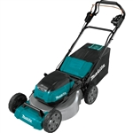 Makita XML08Z 18V X2 (36V) LXT® Lithium-Ion Brushless Cordless 21 in. Self-Propelled Commercial Lawn Mower, Tool Only