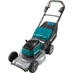 Makita XML09Z 18V X2 (36V) LXT Lithium-Ion Brushless Cordless 21 in. Self-Propelled Commercial Lawn Mower, Tool Only
