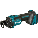 Makita XOC02Z 18V LXT Lithium Ion Brushless Cordless Cut‑Out Tool AWS Capable Tool Only